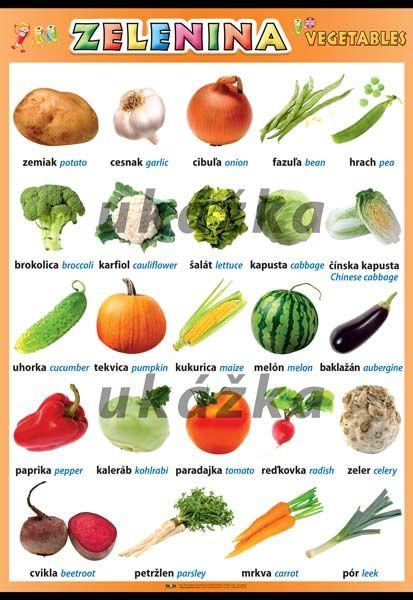 Zelenina nakladateľstvo Kupka