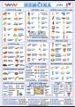Obrázková nemčina - jedlo