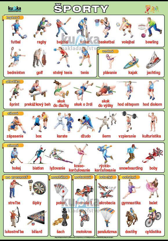 Športy nakladateľstvo Kupka